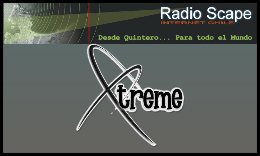 Xtreme in RadioScape